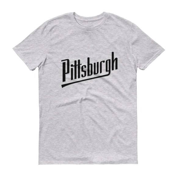 The Pittsburgh Tee -  - TULIP BRAND