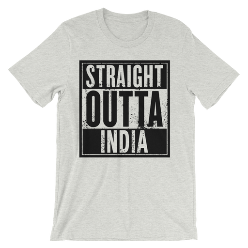 Dhaba Men's Tee by TULIP BRAND -  - TULIP BRAND