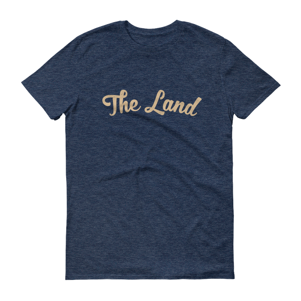 The 'The Land' Tee -  - TULIP BRAND