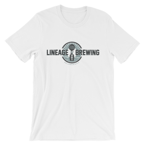 Lineage Brewing Tee -  - TULIP BRAND