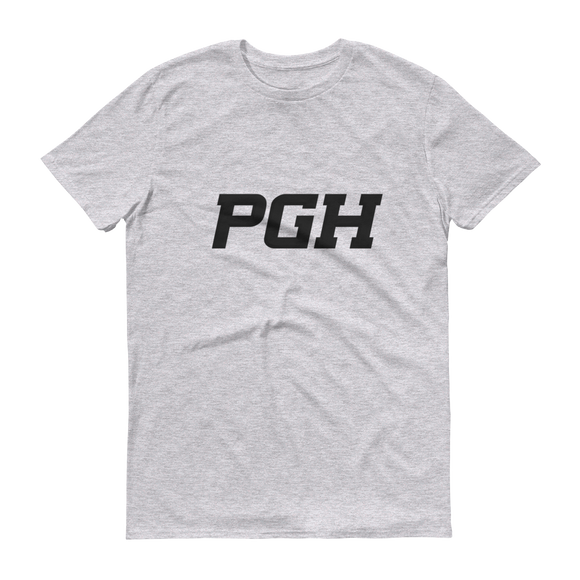 The PGH Tee -  - TULIP BRAND