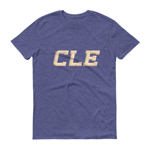 The CLE Tee -  - TULIP BRAND