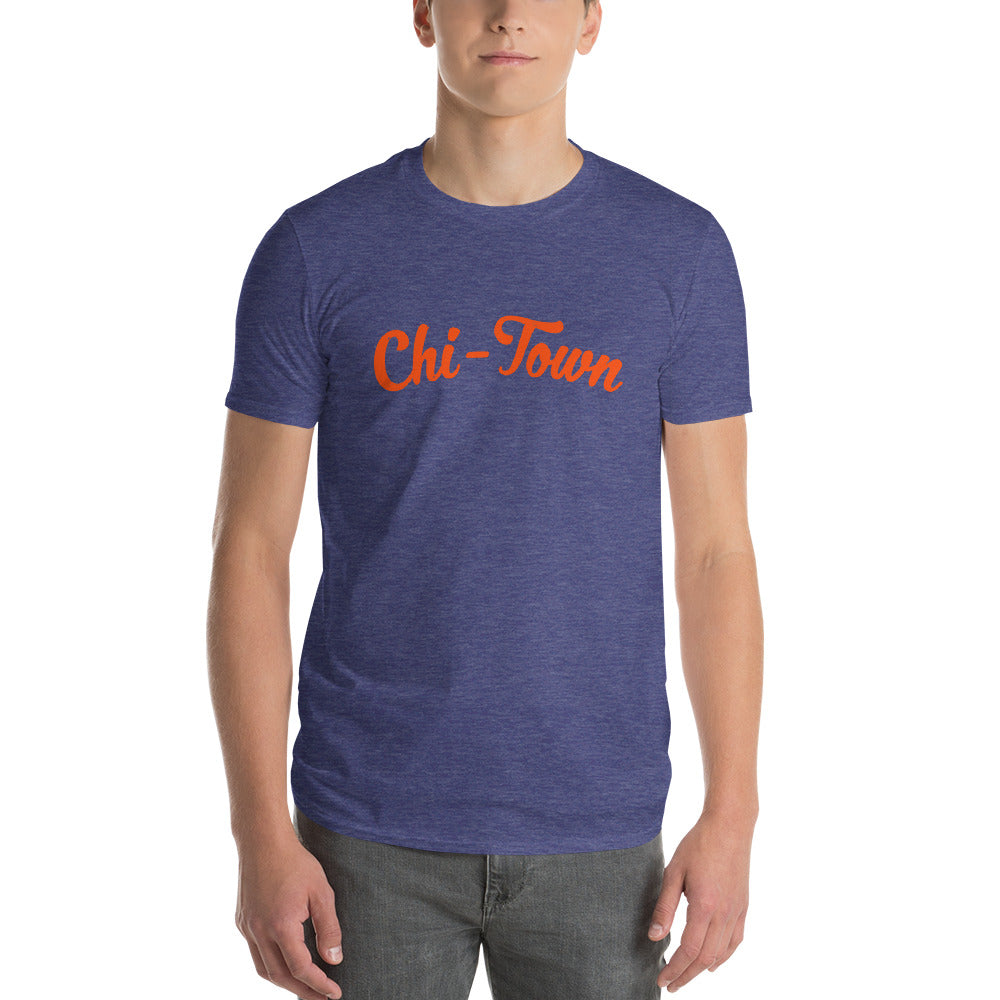 The Chi-Town Tee • by TULIP BRAND - T-Shirt - TULIP BRAND