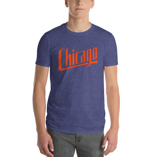 The Chicago Tee • by TULIP BRAND - T-Shirt - TULIP BRAND