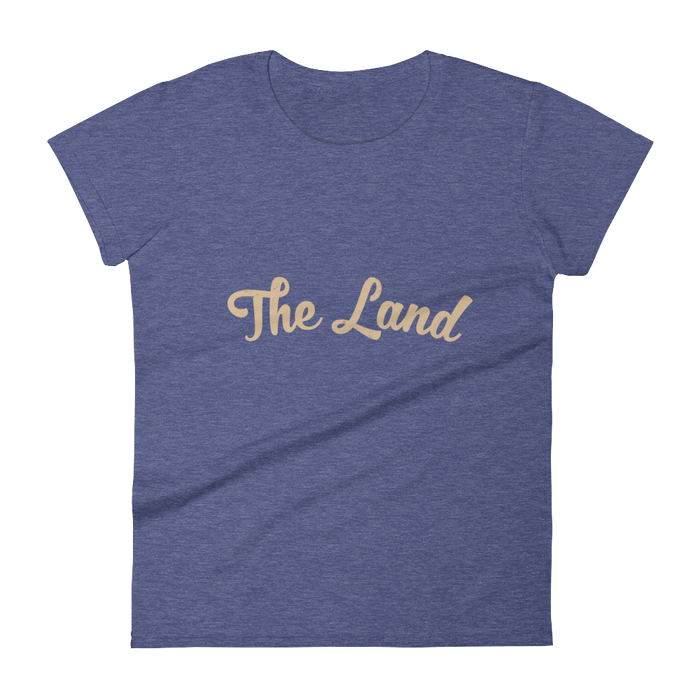 The Land Tee -  - TULIP BRAND