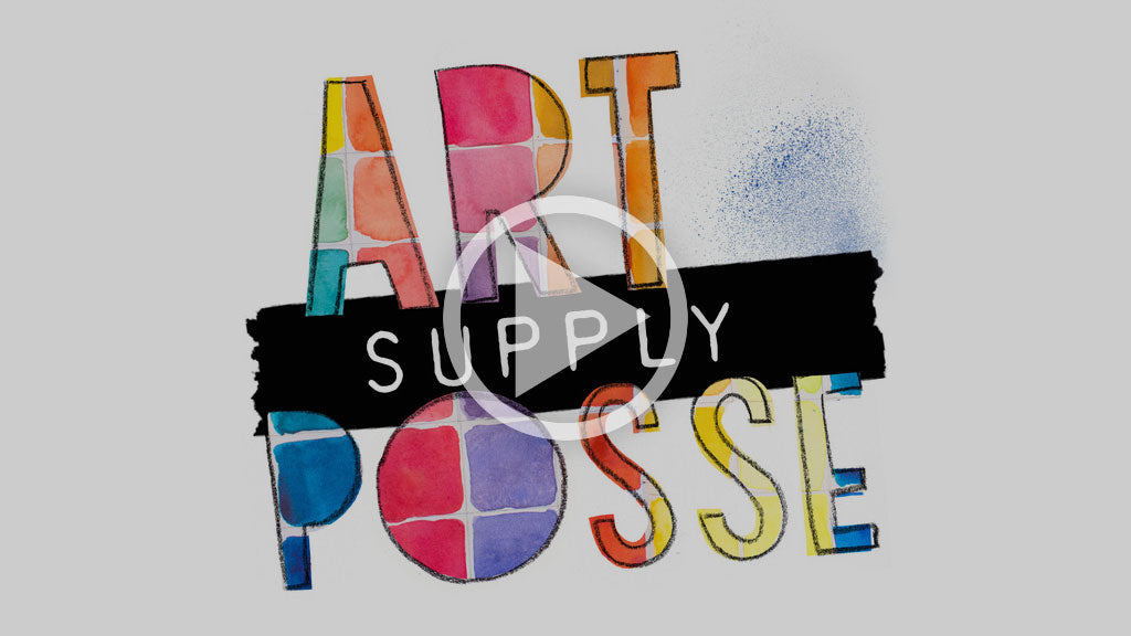Interview with Art Supply Posse