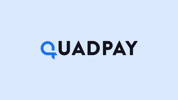Buy Now, Pay Later with QuadPay
