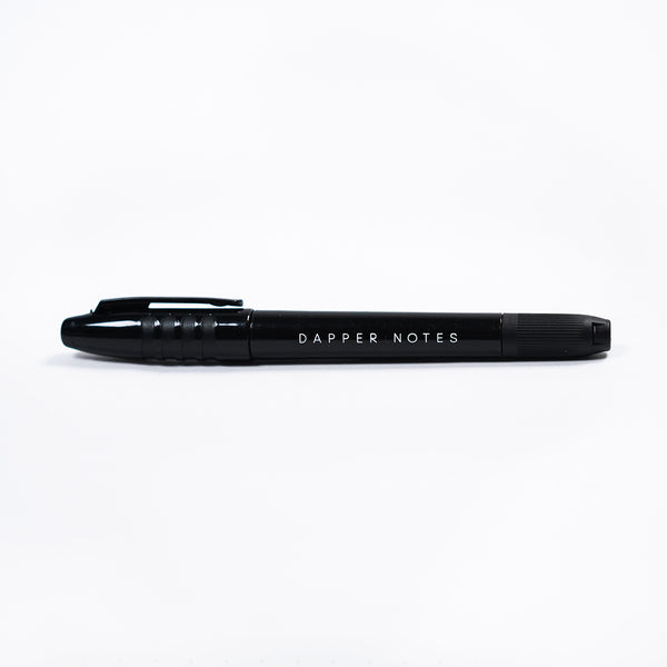 dapper notes jet liner