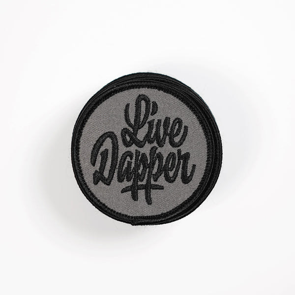 Live Dapper Patch
