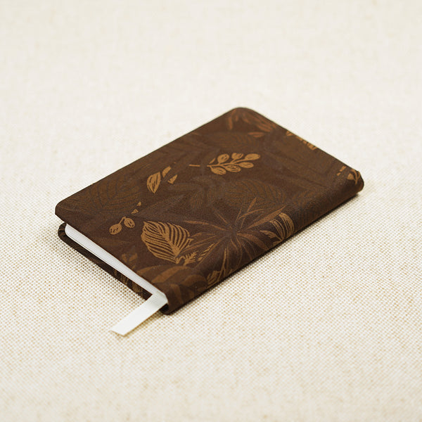dapper notes john hurt journal