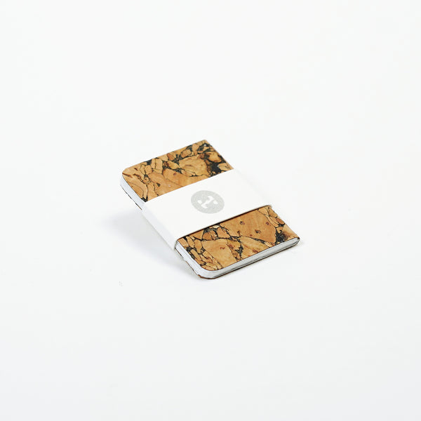 real pocket notebook pin by dapper notes