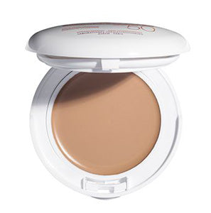 Avene Mineral High Protection Tinted Compact SPF 50 Beautiful Laser Center Friendswood 409-454-9502