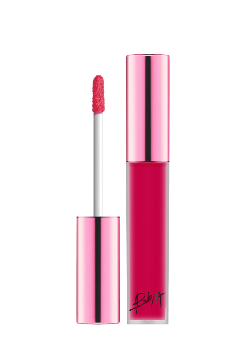 BBIA - Last Velvet Lip Tint 10 Red Attack