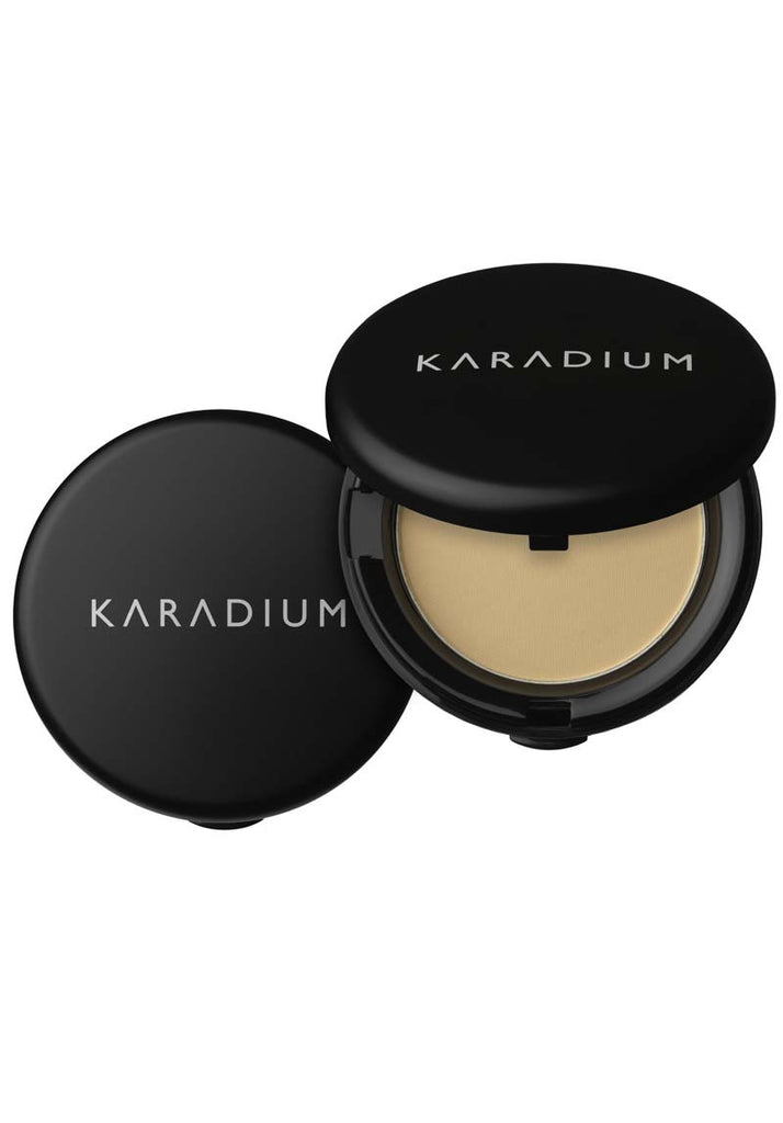 Karadium - Collagen Moisture Two-Way Cake SPF25 PA++ #21 Light Beige