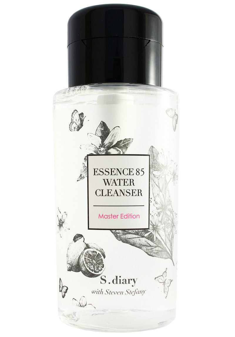 S.Diary - Essence 85 Water Cleanser