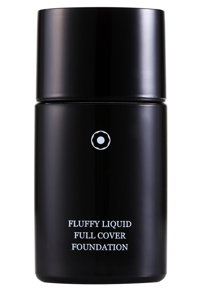 Clematis - Fluffy Liquid Full Cover Foundation #21 Light Beige