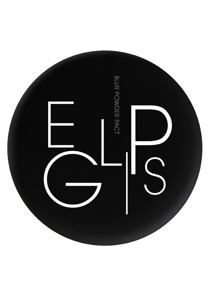 Eglips - Blur Powder Pact 25 (New)