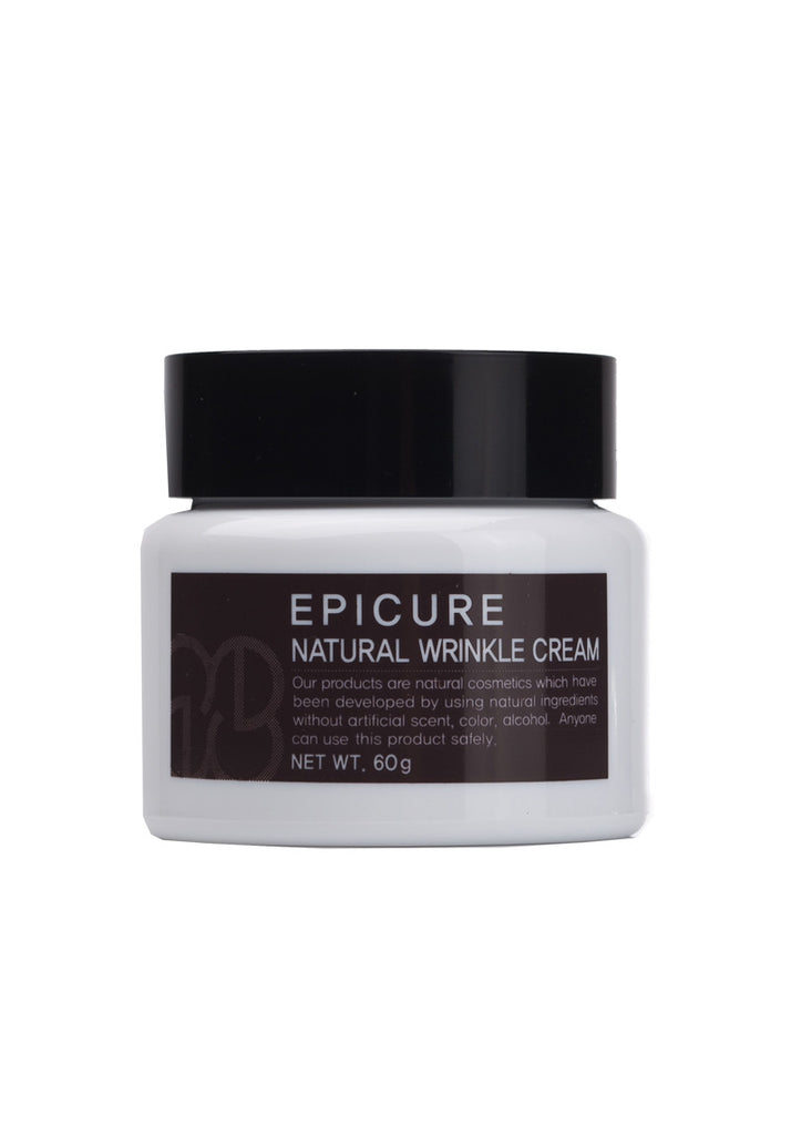 Epicure - Natural Wrinkle Cream