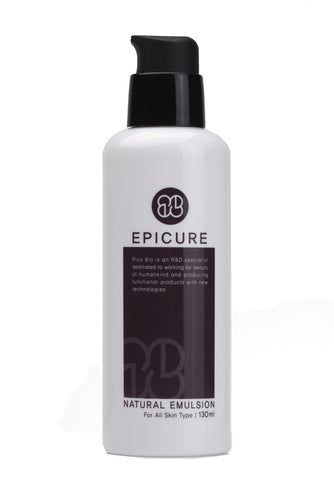 Epicure - Natural Skin Emulsion