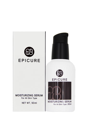 Epicure - Natural Moisturizing Serum