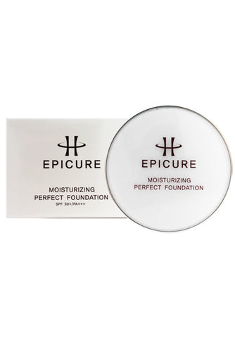 Epicure - Moisturizing Perfect Foundation