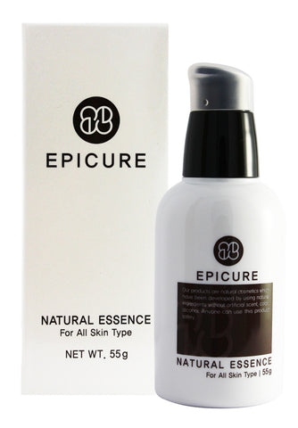 Epicure - Natural Essence