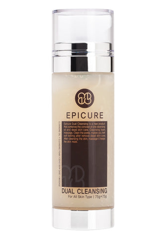 Epicure - Dual Cleansing