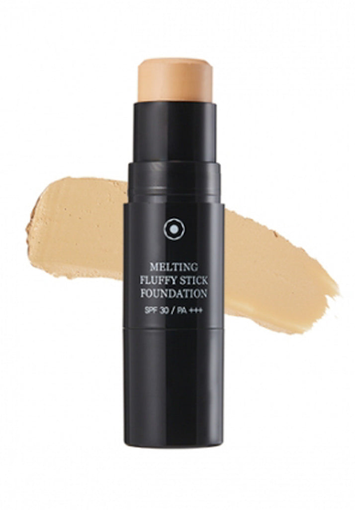 Clematis - Melting Fluffy Stick Foundation #23 Natural Beige