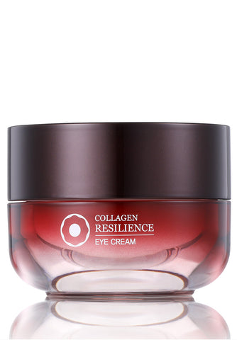 Clematis - Collagen Resilience Eye Cream
