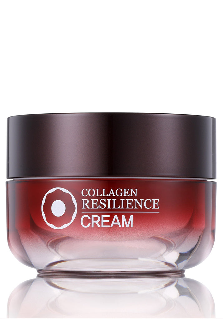 Clematis - Collagen Resilience Cream