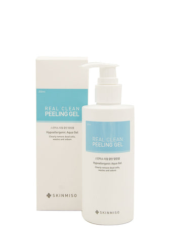 SkinMiso - Real Clean Peeling Gel