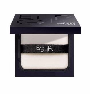 Eglips - Cover Powder Pact No. 21 Light Beige