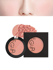 Eglips - Apple Fit Blusher 03 Sweet Peach