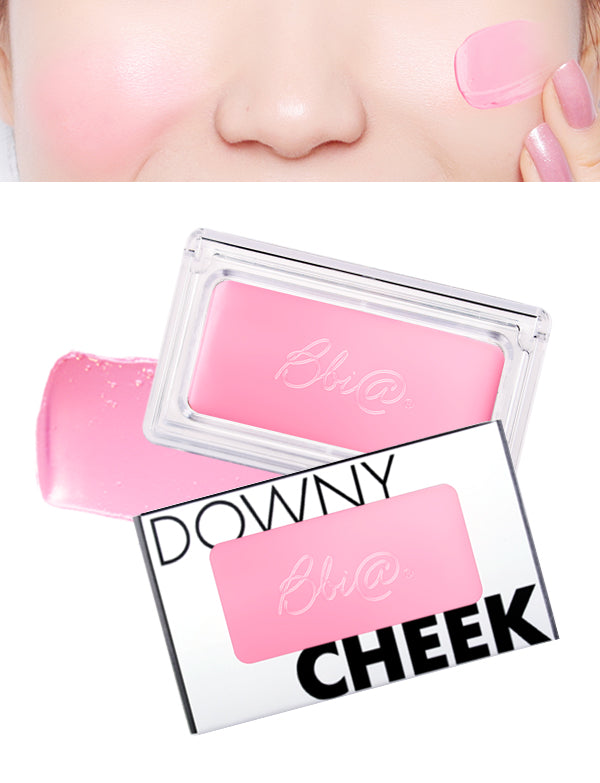 BBIA - Downy Cheek 01 Downy Pink