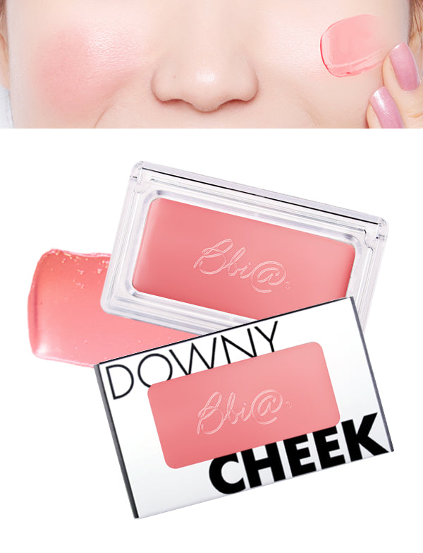 BBIA - Downy Cheek 02 Downy Peach
