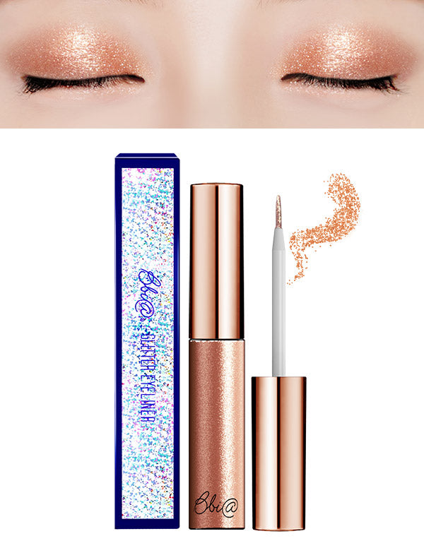 BBIA - Glitter Eyeliner 07 Paris Rich (Special Limited Edition)