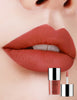 Eglips - Lively Lip Matte LM002 Fake Pumpkin Matte
