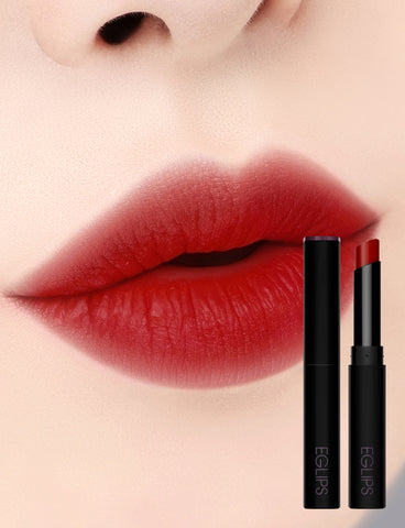 Eglips - Muse In Lipstick M002 Rose