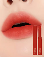 Eglips - Muse In Velvet Lipstick V003 Warm Vitamin