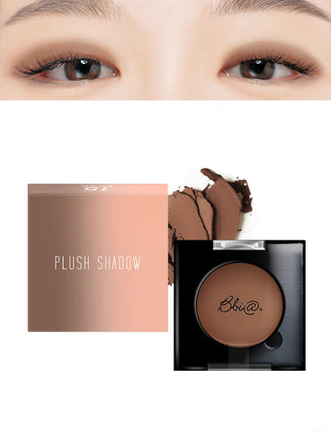 BBIA - Plush Shadow 15 Mocha Skin