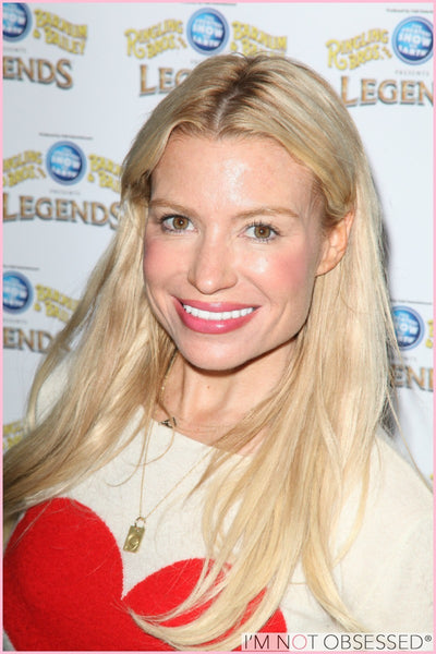 Tracy Anderson
