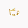 Aloha Word Ring - Bianca Pratt Jewelry