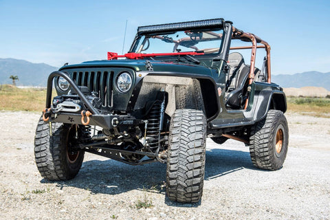 Penny Pincher – Inland Jeep