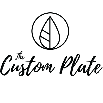 Custom Product - The Custom Plate formerly Mercer Island Paleo Kitchen