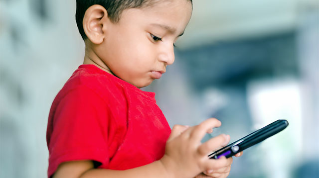 Is Your Child Glued to His Gadget? 7 Ways to Break a Potential Screen Addiction