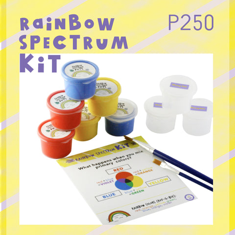 Rainbow Spectrum Kit