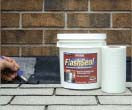 ChimneySaver Flash Seal - Chimney Liner