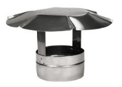 Forever Flex Quick Cap Without Screen - Chimney Liner