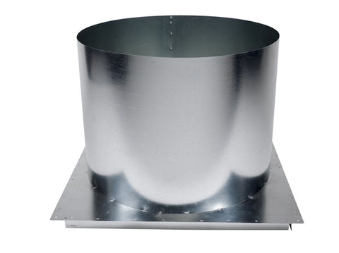 VENTIS® AIR-COOLED CHIMNEY ATTIC INSULATION AND FIRESTOP RADIATION SHIELDS - Chimney Liner