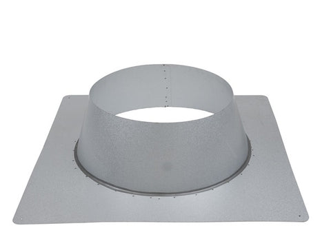 VENTIS® AIR-COOLED CHIMNEY ROOF SUPPORT,FLASHING AND RAIN CAPS - Chimney Liner